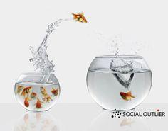 #socialoutlier #outlier #be different