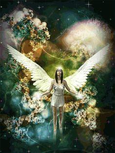 anděl gif - Hledat Googlem