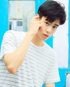 Hi yu tian Cute Asian Guys, Cute Korean Boys, China Movie, Handsome Korean Actors, A Love So Beautiful, Boys Life, Cute Actors, Korean Art, Chinese Boy