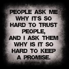 Today we have a beutiful collection of trust quotes. I am sure you will like all of these trust quotes which we selected for you from many best trust quotes. Promise Quotes, Trust Quotes, Today Quotes, People Quotes, Quotes To Live By, Honor Quotes, Motivational Quotes, Funny Quotes, Inspirational Quotes