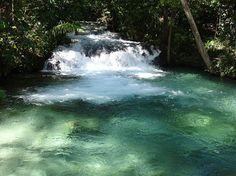 Cachoeira dos Garcias, Aiuruoca MG