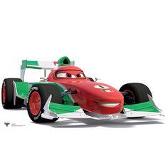Formula Disneys Cars Wallpaper