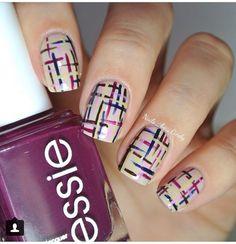 Nail arts #nailart #nails #cutenails