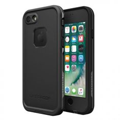 Safeguard your iPhone 7 Plus or iPhone 8 Plus with this LifeProof Fre case. LifeProof Fr e Protective Waterproof Case For iPhone 7 & LifeProof FrĒ Protective Water-resistant Case for Apple® iPhone® 7 and Iphone 7 Coque, Iphone Se, Apple Iphone, Iphone Cases For Girls, Iphone 7 Plus Cases, Galaxy S3, Ipad Mini, Diy Disney, Kate Spade