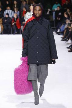 8a6b253a3e1a 115 Best Balenciaga images in 2019 | Fashion Show, Couture, Fall winter