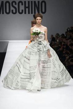 платья москино 2014
