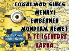 M Minions, Humor, Funny, Quotes, Qoutes, Humour, Funny Parenting, Quotations, Minion