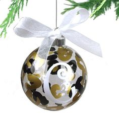 $8 Deck the Halls with our adorable blown glass Leopard Christmas Ornaments. - See more at: http://www.morgan-company.com/product.cfm?p=2842&c=55&page=leopard-glass-christmas-ornament#sthash.MSicOHG9.dpuf