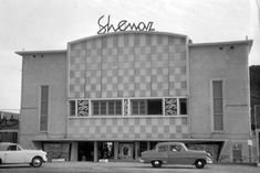 Cinema Aden - think I'd been to this one! Spiritual, Cinema, Traditional, Future, City, Building, Sensitivity, Movies, Future Tense