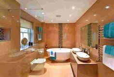 Top 9 Luxury Bathrooms | Luxury Home