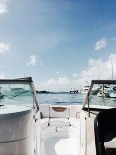 boat, summer, and ocean-bild