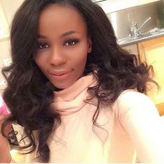 Get Amazing Human Virgin Hair Today From Baby Doll Luxury