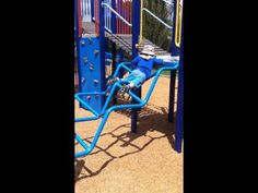 old boy with Cerebral Palsy climbing the play equipment independently. Spinal Cord Injury, Play Equipment, Traumatic Brain Injury, Cerebral Palsy, Multiple Sclerosis, Special Needs, Pediatrics, Our Life, Helping People