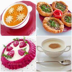 yetur'la lezzet kareleri: ramazan ayına özel iftar ve sahur menüsü -16