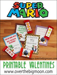 Mario-Valentines-Button