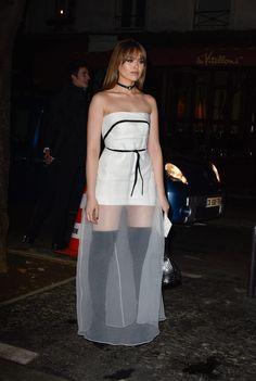Looks Kristina Bazan Fashion Weeks 2016 3