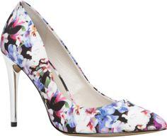 Cannot wait to wear mine..  ALDO - MESKILL women Textile