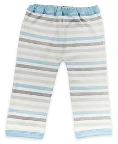 Finn  Emma Baby Boys Stripe Pant Yarn Dye Stripe 12 18 Months * Click on the image for additional details.