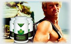 TRUition 90 Day Muscle Development Pack