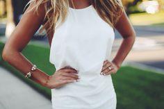 Write dress