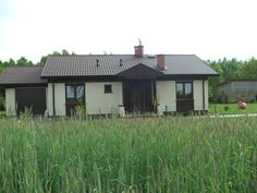 Projekt domu Promyk - fot 14