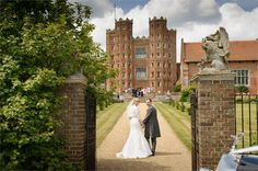 Layer Marney Tower Wedding VenueColchester, Essex | hitched.co.uk