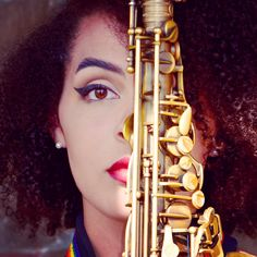 Saxophone photography - senior picture of my baby