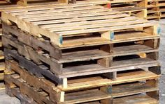 Building with Pallet Wood other types of Reclaimed Lumber