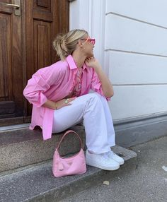 Couple Outfits, Retro Outfits, Summer Girls, Summer Days, Types Of Fashion Styles, Aesthetic Clothes, Fashion Outfits, My Style, Fitspo
