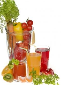 Educate yourself about the best cancer fighting juices and find out how and why they work. It is very simple to turn your body around to healing...