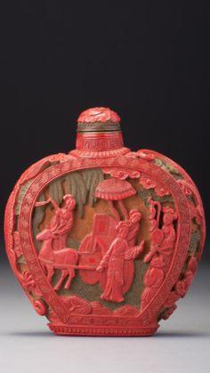 Bottle Box, Asian Design, Antique Bottles, Soapstone, Chinese Culture, Sculpture Art, Jade, Glass Art, Exotic
