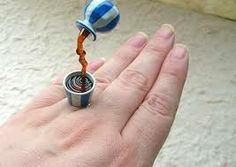 sofia molnar food rings - Recherche Google