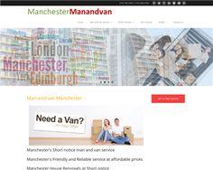 Manchester Man & Van Hire