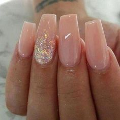 80 Best Stunning ♥ Acrylic Coffin Nails Design with Different Colors for Prom ♥ 𝙄𝙛 𝙔𝙤𝙪 𝙇𝙞𝙠𝙚, 𝙅𝙪𝙨𝙩 𝙁𝙤𝙡𝙡𝙤𝙬 𝙐𝙨 ♥ ♥ ♥ ♥ ♥ ♥ ♥ ♥ ♥ ♥ ♥ ♥ ღ♥Hope you like this collection Stunning acrylic coffin nails Nail Art Designs, Simple Nail Designs, Acrylic Nail Designs, Acrylic Nails, Nails Design, Trendy Nails, Cute Nails, My Nails, Bella Nails