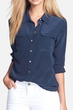 silk utility blouse http://rstyle.me/n/qzfsnpdpe