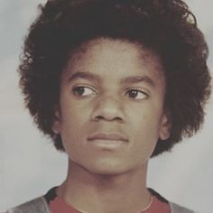 """This picture of Michael Jackson is """"Gorgeous""""."""