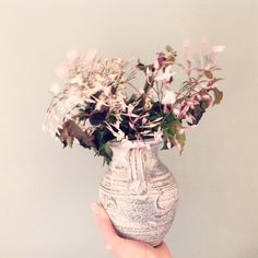 Me:Bianxi — Collecting Wild Flowers. They smell incredible!...