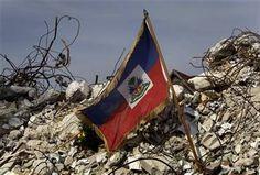 national haitian flag day