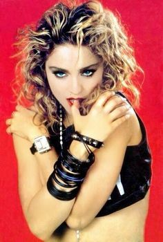 Which Madonna Song Was Written About You?