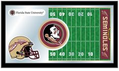 Football Mirror - Florida State University