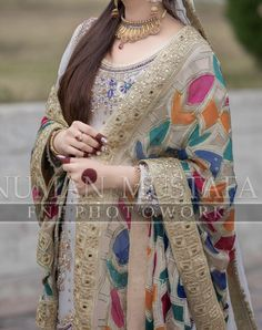Discover recipes, home ideas, style inspiration and other ideas to try. Asian Bridal Dresses, Party Wear Indian Dresses, Pakistani Fashion Party Wear, Pakistani Formal Dresses, Pakistani Wedding Outfits, Designer Party Wear Dresses, Wedding Dresses For Girls, Pakistani Dress Design, Indian Designer Outfits