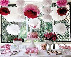 Boules Crépon de décoration