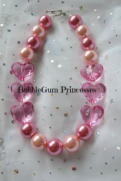 HOMEMADE TWISTED BEADED NECKLACES - Google Search