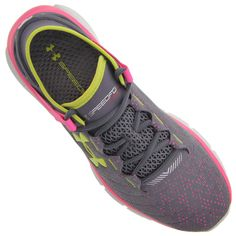 Tênis Under Armour Speedform Fortis - Feminino