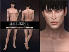 Found in TSR Category 'Sims 4 Skintones' The Sims 4 Skin, The Sims 4 Pc, Sims Four, Sims 4 Mm, My Sims, Sims 4 Hair Male, Sims 4 Black Hair, Male Hair, Sims 4 Tattoos