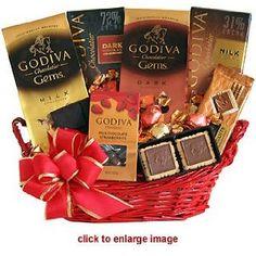 $60 #Godiva #Chocolate #Valentine