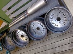 Steel wheels with weld-in face - StanceWorks