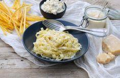 Clémentines confites - La p'tite cuisine de Pauline Tomate Mozzarella, Spaghetti, Ethnic Recipes, Food, Potato Pie, Cheese Quiche, Tagliatelle, Kitchens, Essen