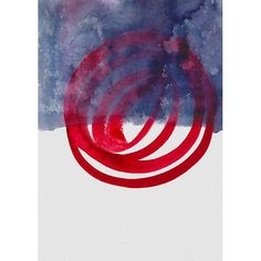 #painting #digital #abstract #collage #lines #red #wip #minimal