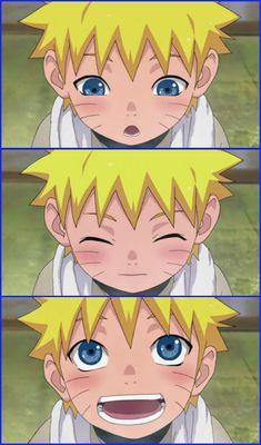 Little Naruto #naruto
